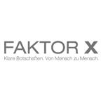 Faktor X, Promotion- und Eventagentur, arbeitet seit Juli 2007 mit iPM_Promotion.