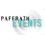 Paffrath Events nutzt seit 2005 die Vollversion von iPM_Promotion.